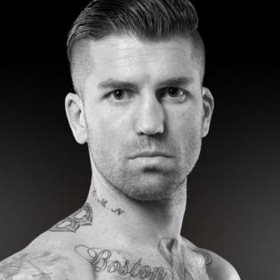 Danny O'Connor fighter profile