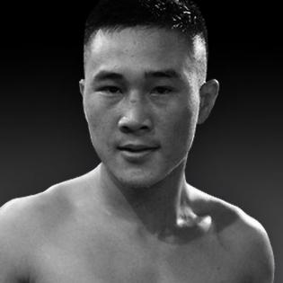Dat Nguyen fighter profile