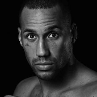 James DeGale fighter profile