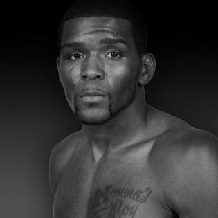 Denis Douglin fighter profile