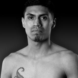 Eddie Ramirez fighter profile