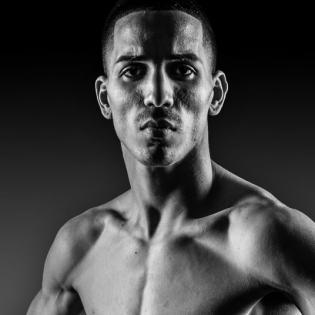 Emmanuel Rodriguez fighter profile