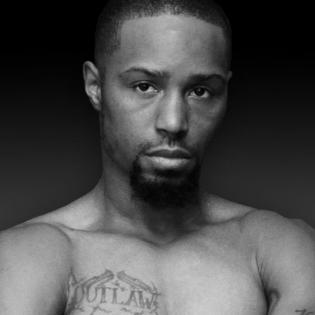 Eric Hunter fighter profile