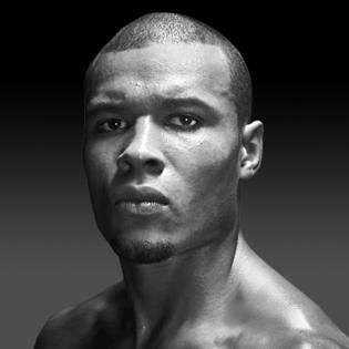 Chris Eubank Jr fighter profile