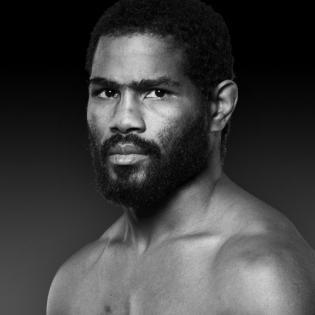 Felix Diaz fighter profile