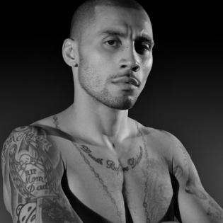 Frank Galarza fighter profile