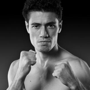 Hugo Ruiz fighter profile