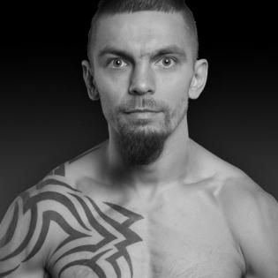 Ivan Redkach fighter profile