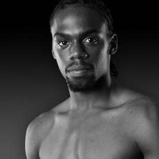 John Jackson fighter profile
