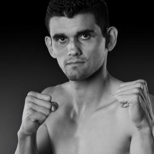 Jorge Cota fighter profile