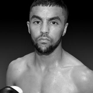 Karim Guerfi fighter profile