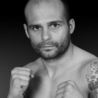 Kiko Martinez fighter profile