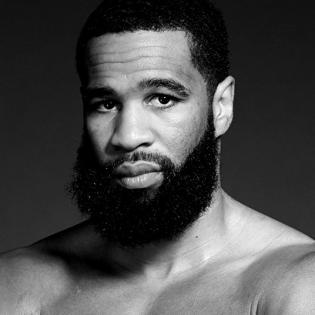 Lamont Peterson fighter profile