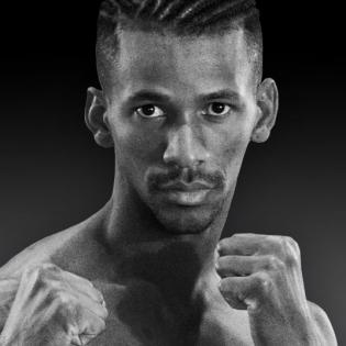 Leduan Barthelemy fighter profile