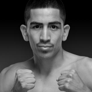 Leo Santa Cruz fighter profile