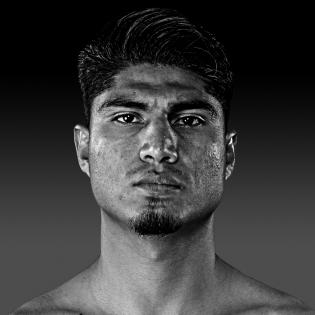 Mikey Garcia fighter profile