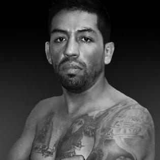 Mario Briones fighter profile