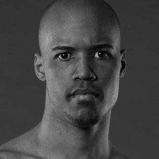 Argenis Mendez fighter profile