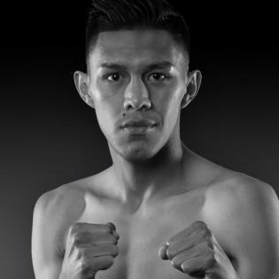 Miguel Flores fighter profile