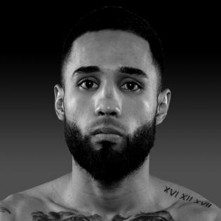 Luis Nery fighter profile
