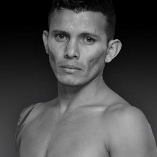 Oscar Escandon fighter profile