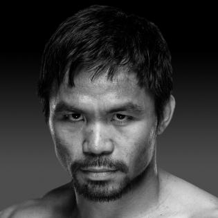 Manny Pacquiao fighter profile