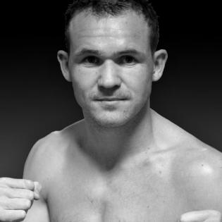 Patrick Hyland fighter profile