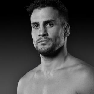 Phil Lo Greco fighter profile