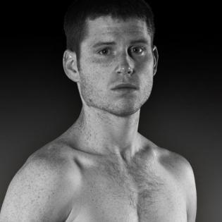 Ryan Karl fighter profile