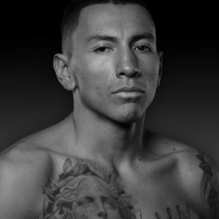 Samuel Vargas fighter profile