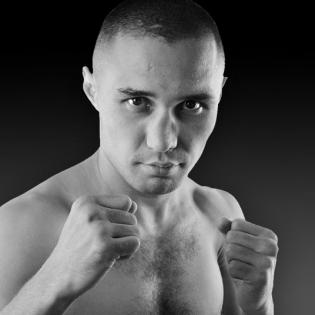 Sergey Lipinets fighter profile