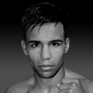 Rafael Rivera fighter profile