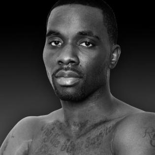 Terrell Gausha fighter profile