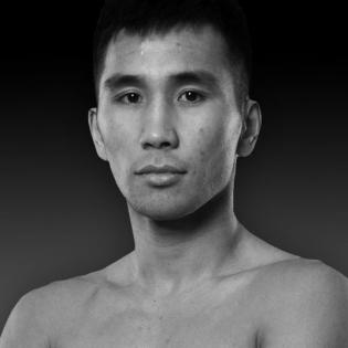 Tugstsogt Nyambayar fighter profile
