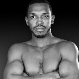 Tureano Johnson fighter profile