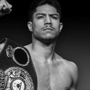 Jessie Vargas fighter profile