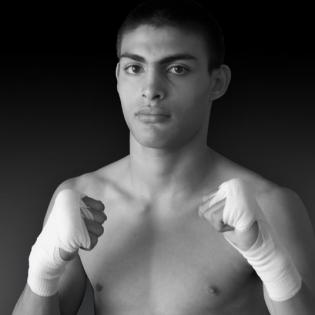 Carlos Ocampo fighter profile
