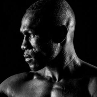 Wale Omotoso fighter profile