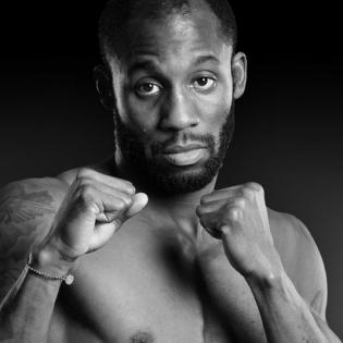 Yordenis Ugas fighter profile