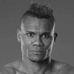 Eleider Alvarez fighter profile