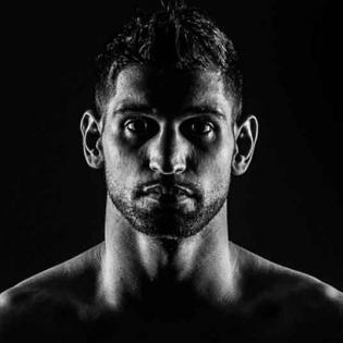 Amir Khan fighter profile
