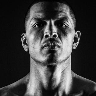 Aron Martinez fighter profile