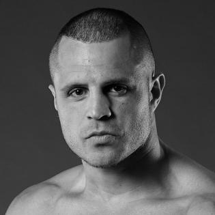 B.J. Flores fighter profile