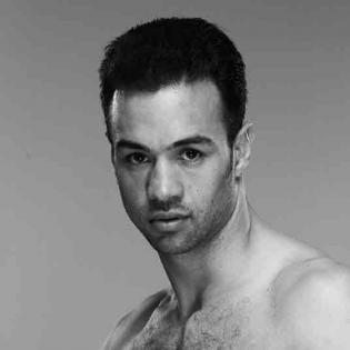 Delvin Rodriguez fighter profile