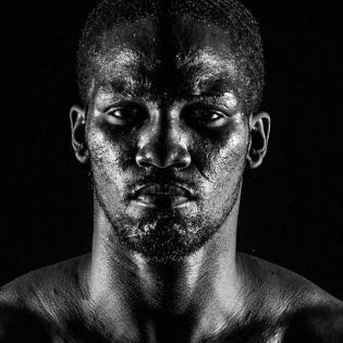 Domonique Dolton fighter profile