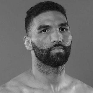 Edwin Rodriguez fighter profile