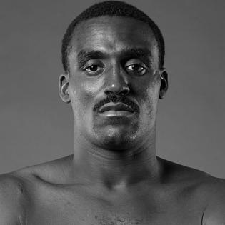 Isiah Thomas fighter profile