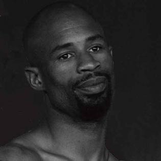 James Stevenson fighter profile