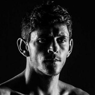 Jamie McDonnell fighter profile