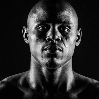 Javier Fortuna fighter profile